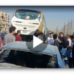 Verletzte durch Explosion nahe Touristen-Bus in Ägypten
