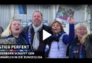 Aufstiegsparty für Paderborn – Union spielt Relegation gegen VfB