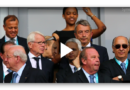 Reiseaffäre: DFB-Funktionäre flogen kostenlos zum WM-Finale in Rio