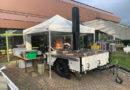 Fliegerbombe: Betreuungstelle eingerichtet