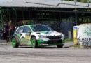 Rallye Portugal: WM-Debüt für SKODA FABIA R5 evo mit Jan Kopecký und Kalle Rovanperä