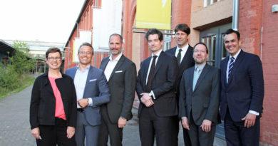Verkehrsforum Schiene in Kassel:  Industriestandort Nordhessen für nachhaltige Mobilität in Europa stärken