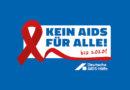Einsendetest auf HIV- und Geschlechtskrankheiten startet erfolgreich