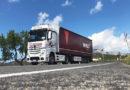 """Mit 500 PS durch Europa: """"WISO""""-Truck-Doku in ZDF und ZDFinfo"""