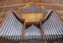 Orgelschüler spielen in Elisabethkirche