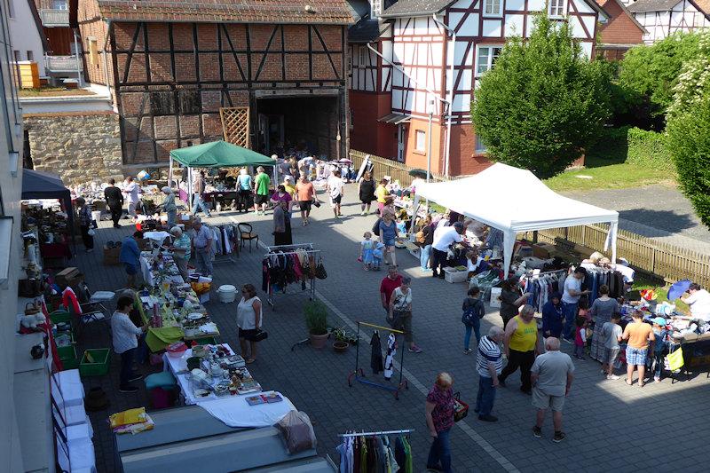 Flohmarkt Nordhessen