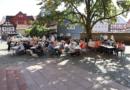 Tolle Aktion: Ein Tisch für Alle