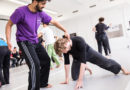 Tanztheater: Offenes Training, 17.5.