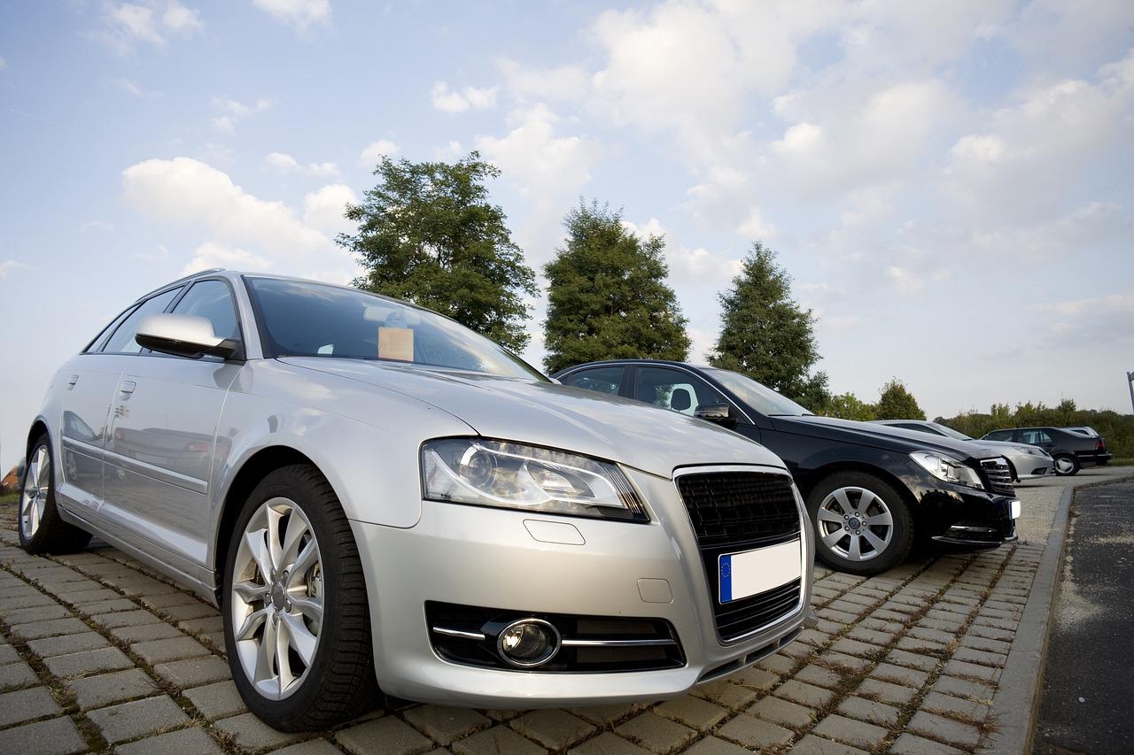 Spürbarer Aufwind am Gebrauchtwagenmarkt