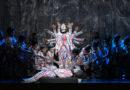 """Zum letzten Mal und als Theatertag """"Anfang und Ende – B.A.C.H. 61"""" am So., 12. Mai, 19.30 Uhr im Opernhaus"""