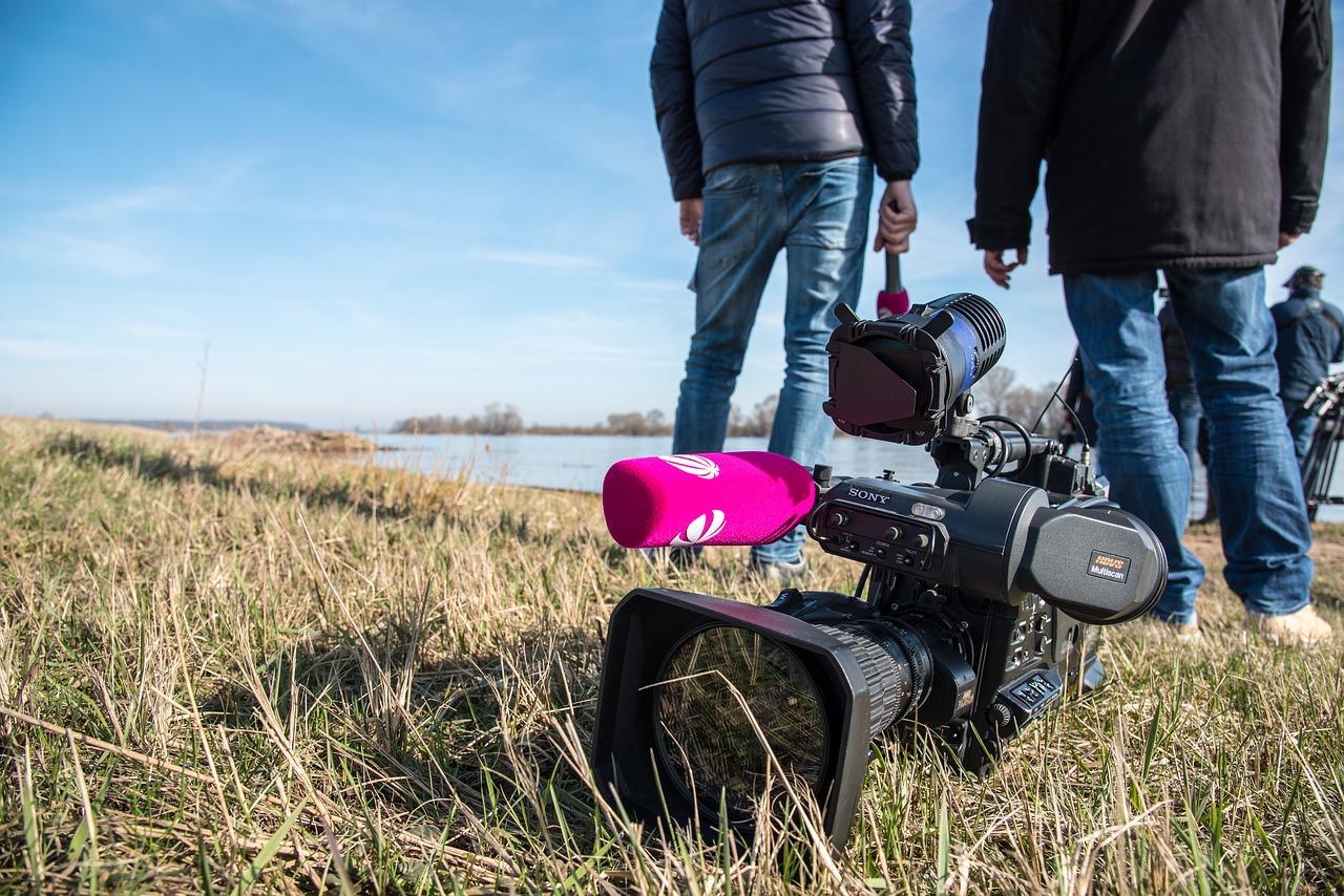 """Springer-Chef Mathias Döpfner: Die """"Zukunft des Journalismus ist digital"""" Sorge um Pressefreiheit"""