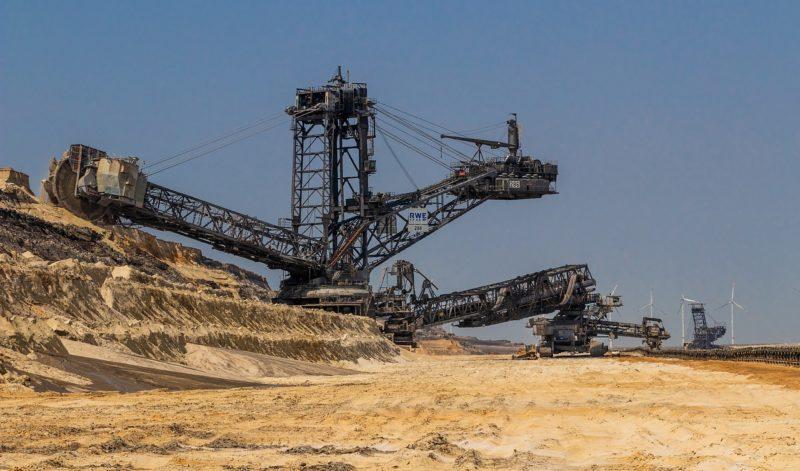 Breites zivilgesellschaftliches Bündnis fordert Umdenken bei neuer deutscher Rohstoffstrategie