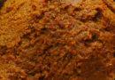 Jeder kann kochen, er braucht nur Mut: rote Curry Paste