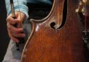 Musik für Violoncello in der Elisabethkirche