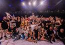 Mixfight Gala in der Eissporthalle Kassel