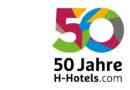 Ein halbes Jahrhundert Innovation und gelebte Gastfreundschaft – Die H-Hotels Gruppe feiert 50-jähriges Bestehen