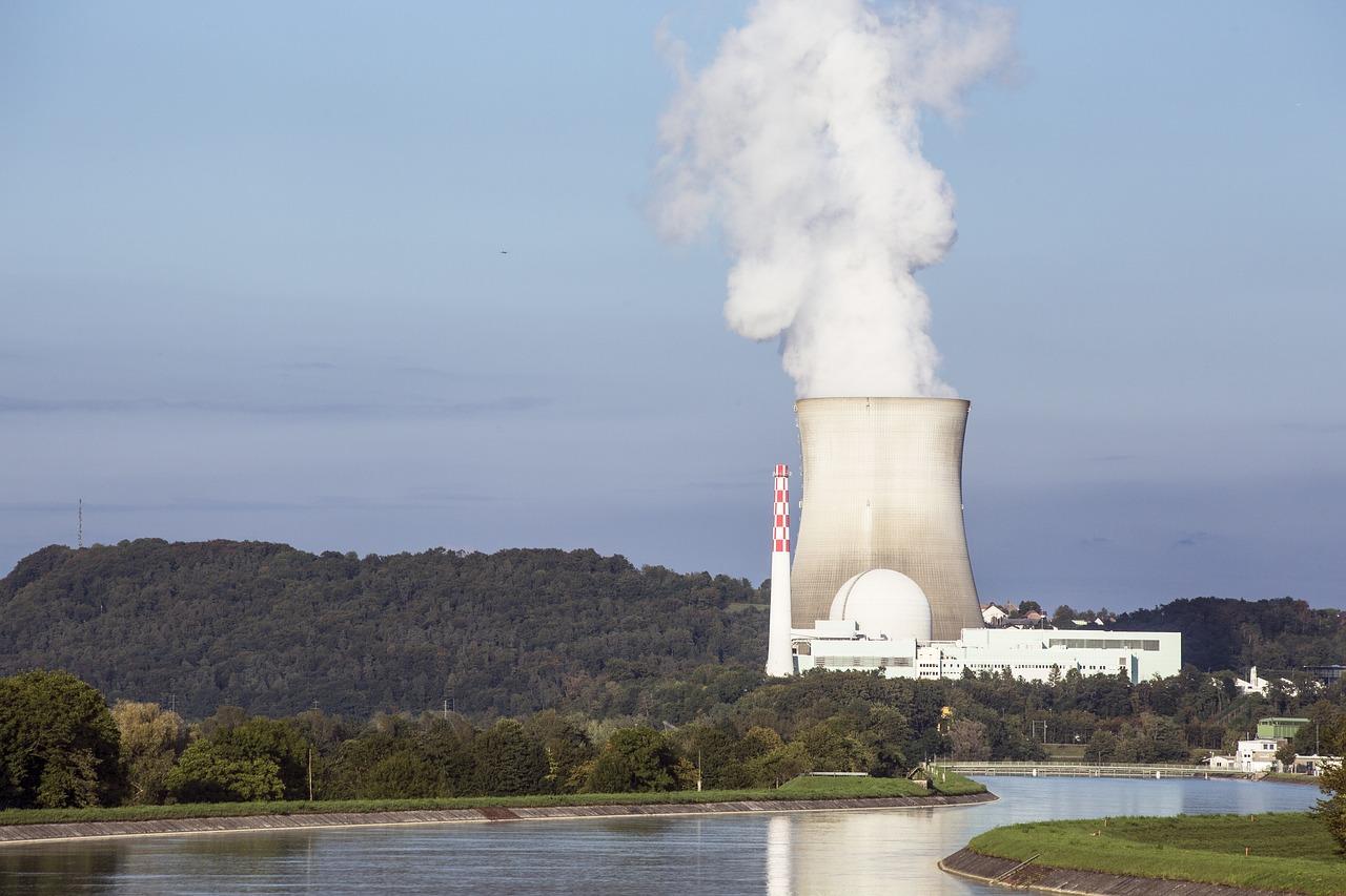 Letzte Brennstäbe aus dem Kernkraftwerk Biblis ins Standortzwischenlager verbracht