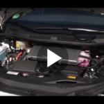 Brennstoffzelle – wie funktioniert das eigentlich – wir zeigen es am Toyota Mirai