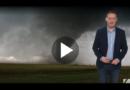 Wetterexperte warnt vor Tornados: Rekordhitze bringt Unwetter!