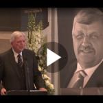 Hessen trauert um erschossenen Regierungspräsidenten