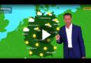 Wetter heute: Schwüle-Comeback – und schon scheppert´s!