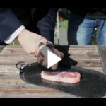 Steak grillen ohne Grill: Mit diesen Tricks gelingt's!