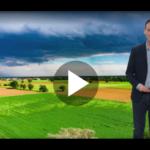 Wetterexperte warnt vor Unwettern an Pfingsten!