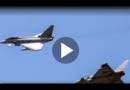 Nach Eurofighter-Absturz: Bundeswehr geht von Pilotenfehler aus