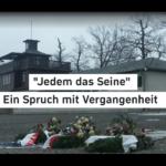 Nazi-Parole als Redewendung?! – Vorsicht bei diesem Spruch