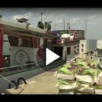 Mehr als eine Tonne Kokain: Polizei in Portugal schlägt zu