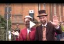 Hessentags-Festumzug: 3.000 Mitwirkende begeistern die Massen