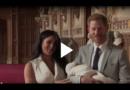 Taufe von Baby Archie: Queen Elizabeth wird nicht mit dabei sein