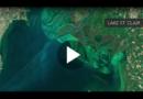 NASA entdeckt Algenblüten aus dem Weltraum
