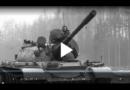 Mann macht Suff-Fahrt mit Panzer und wird von Polizei gestoppt