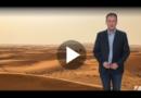 Sahara-Düse könnte ab Pfingsten neue extreme Hitzewelle bringen – fast 40 °C!