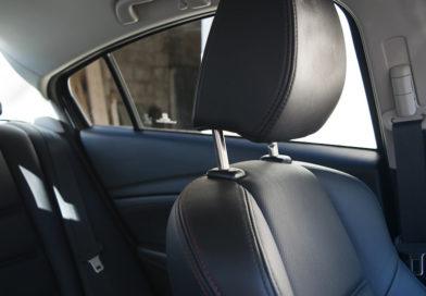 GTÜ testet Polsterreiniger fürs Auto: Schaum aus der Dose