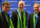 Einladung nach Frankfurt 2021: 'Ausstrahlen und zusammenführen'