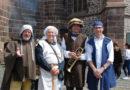 Stadtkirchenfest: Neues Türmer-Team wurde vorgestellt – 400 Besucher genossen das Fest