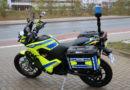 LAUTLOSER EINSATZ: ZERO MOTORCYCLES ELEKTRO-MOTORRÄDER BEI DER POLIZEI NIEDERSACHSEN