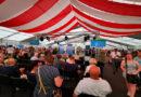 Mehr als 240.000 Besucherinnen und Besucher  am ersten Wochenende des Hessentags in Bad Hersfeld