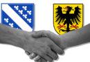 Kassel und Arnstadt feiern 30 Jahre Partnerschaft