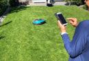 Smarte Geräte helfen bei der Gartenarbeit