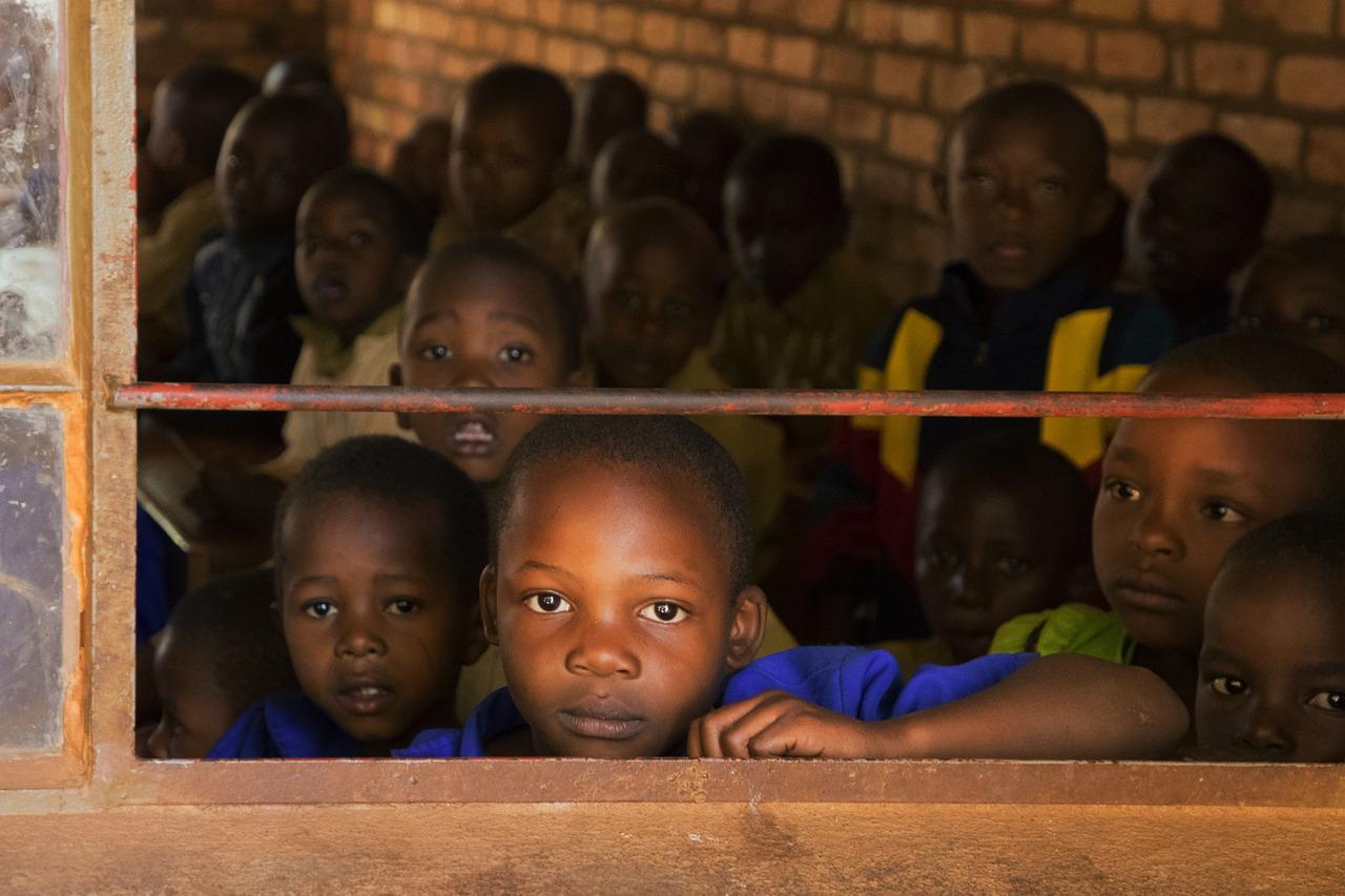 """Klimawandel bedroht 175 Millionen Kinder """"Eine Frage von Leben und Tod"""""""