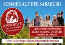 """Open-Air-Theater: """"Dornröschen – schon wieder verschlafen"""""""