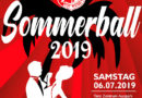 Sommerball des Rot-Weiss-Klubs