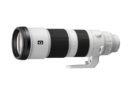 SEL-200600G: Sony kündigt neues Super- Telezoom-Objektiv an