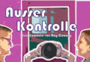 """Theaterstück """"Außer Kontrolle""""; Ray Cooney"""