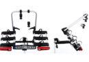 ADAC Test: Elf Fahrradträger für die Anhängerkupplung