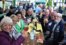Traditionelles Weinfest in Bad Zwesten