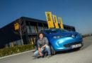 Elektroauto leasen und laden: Mehr als 1500 Leasingnehmer durch Kooperation von Renault Deutschland und ADAC SE ADAC e-Charge bietet Lademöglichkeiten zu transparenten Preisen